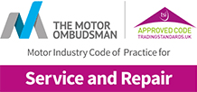 Institute of the Motor Industry Registered Professional